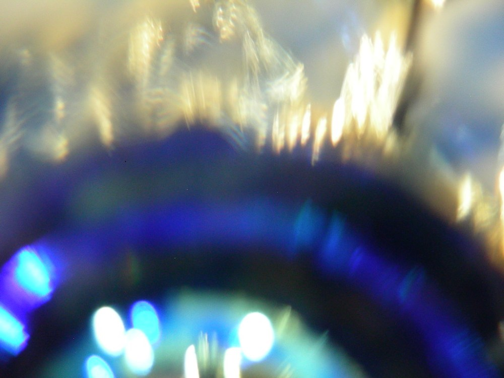 Abstract Photography: Light and Glass (1/6)