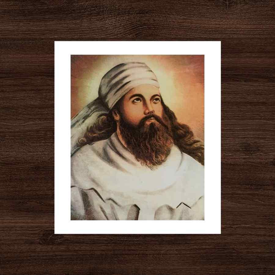 Khordeh Avesta English Asho Zarathustra