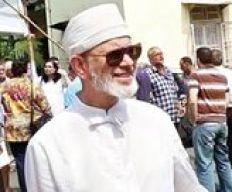 Vada Dasturji Peshotan Mirza