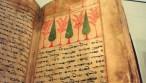 Videvdad (Lagen mot demonerna). Indiskt manuskript på avestiska från 1647