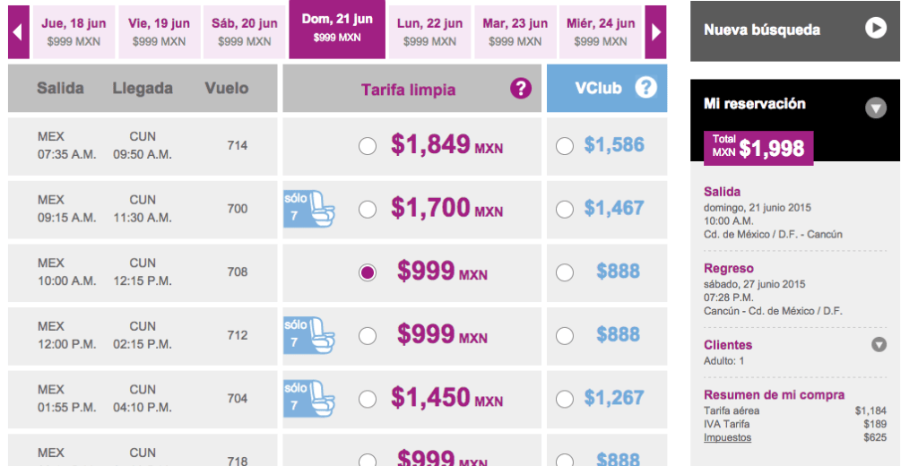 Avion Boletos En De Oferta Mexico