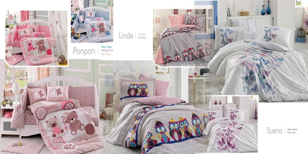 Posteljina za svaki krevet