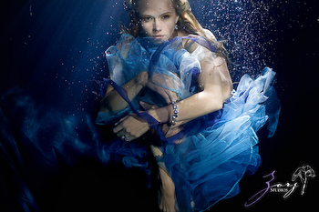 Heirdom of Atlantis: First Underwater Photo Session by Zorz Studios (6)