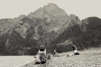 Destination Maternity: Alaskan, Russian, Tough, Pregnant. By Zorz Studios. (7)