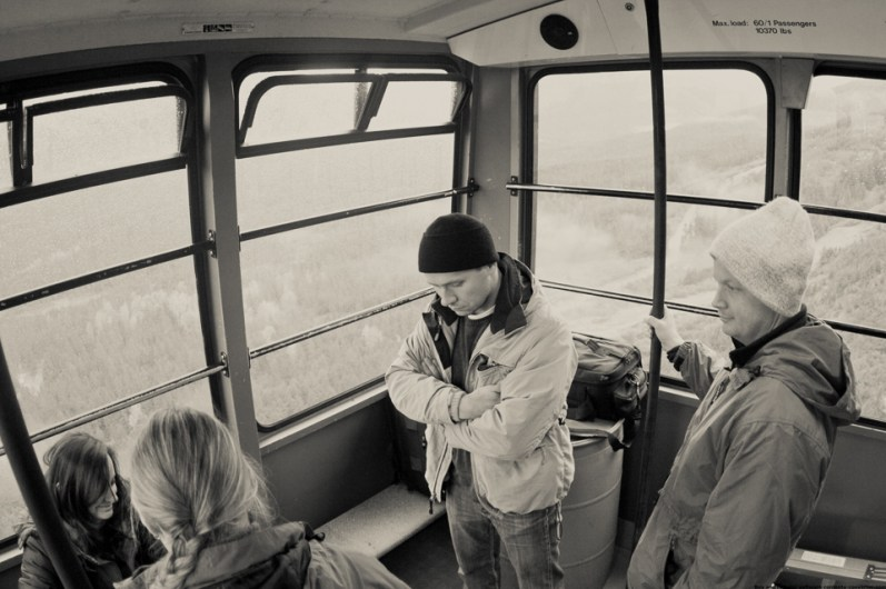 Destination Maternity: Alaskan, Russian, Tough, Pregnant. By Zorz Studios. (37)