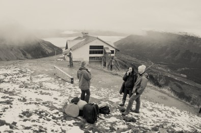 Destination Maternity: Alaskan, Russian, Tough, Pregnant. By Zorz Studios. (38)