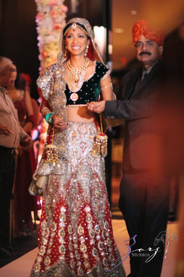 Natasha + Neil = Indian Wedding by Zorz Studios (125)