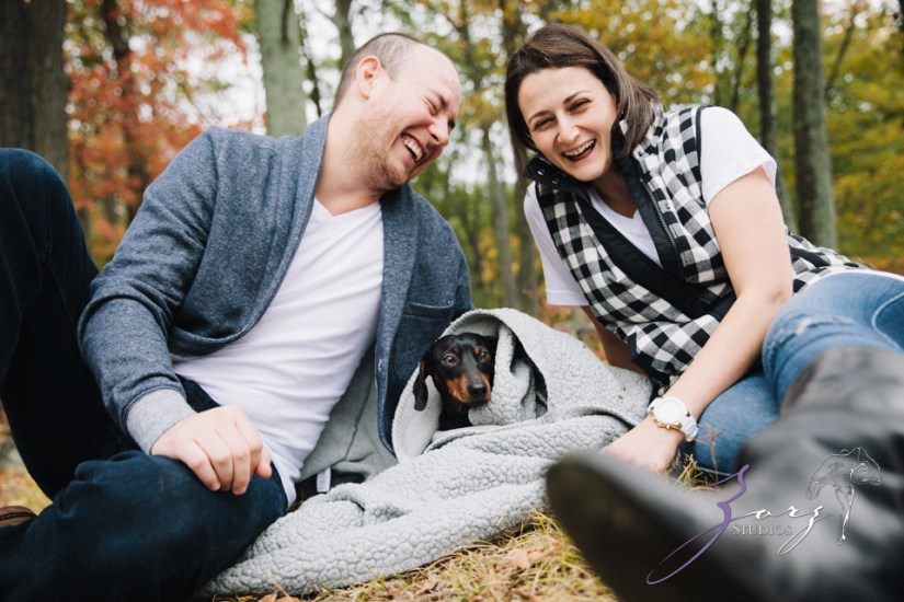 Olga + Paul = Fun Engagement Session by Zorz Studios (15)