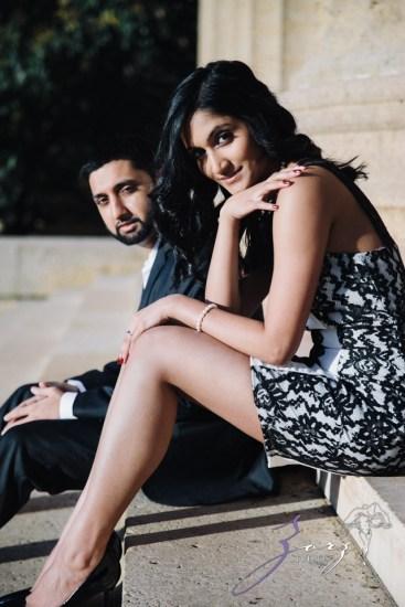 Shruti + Milan = Indian Engagement Session by Zorz Studios (42)