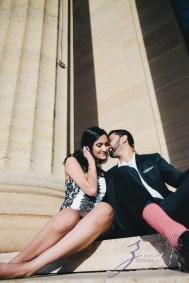 Shruti + Milan = Indian Engagement Session by Zorz Studios (40)