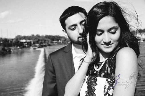Shruti + Milan = Indian Engagement Session by Zorz Studios (19)