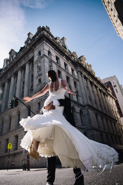 Wind Tunnel: Vlada + Alex = Cold NYC Wedding (52)