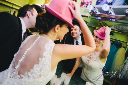 Wind Tunnel: Vlada + Alex = Cold NYC Wedding (40)