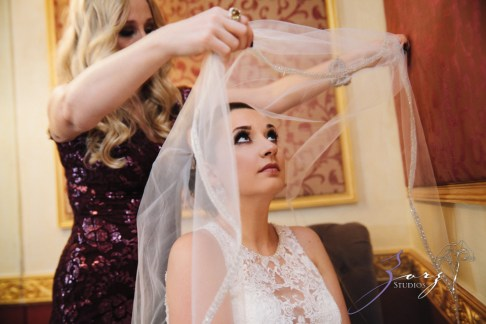 Wind Tunnel: Vlada + Alex = Cold NYC Wedding (39)