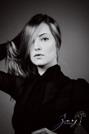 Effortless, Powerful, Classic: Beauty Portraiture (14)