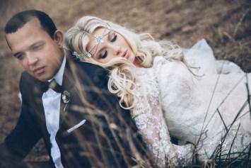 Equestrian Vines: Shannon + Al = Poetic Trash the Dress Session by Zorz Studios (18)