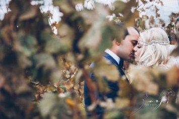 Equestrian Vines: Shannon + Al = Poetic Trash the Dress Session by Zorz Studios (14)