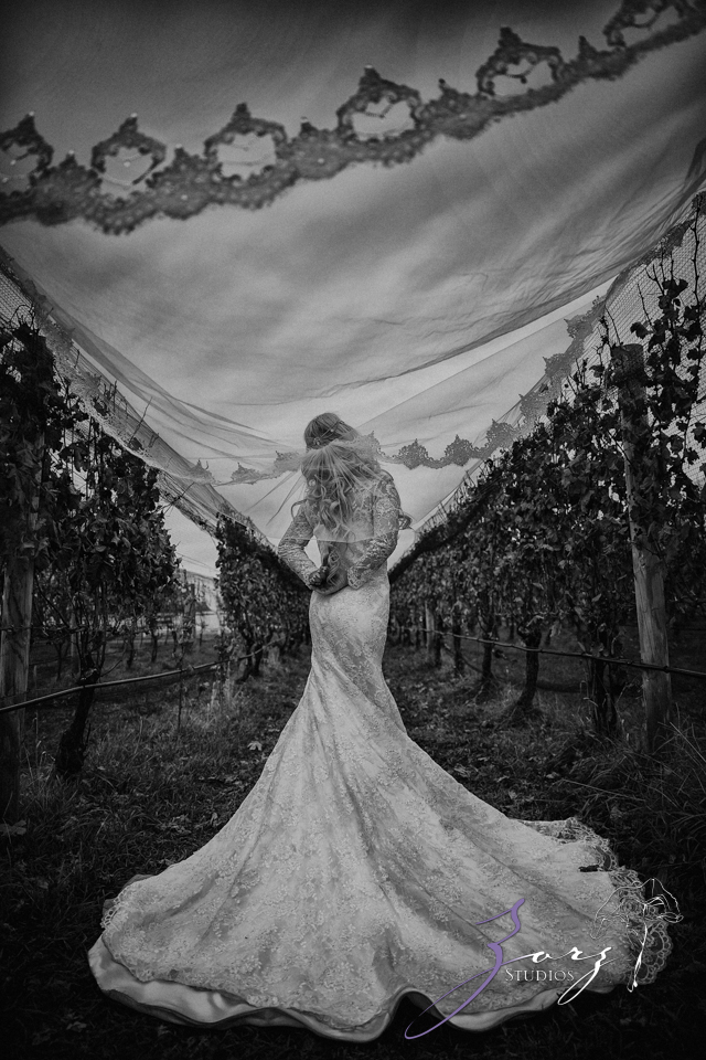 Equestrian Vines: Shannon + Al = Poetic Trash the Dress Session by Zorz Studios (12)