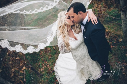 Equestrian Vines: Shannon + Al = Poetic Trash the Dress Session by Zorz Studios (11)