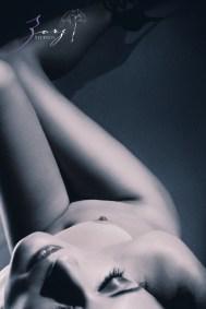 Nude Color: Fine Art Nude by Zorz Studios (6)