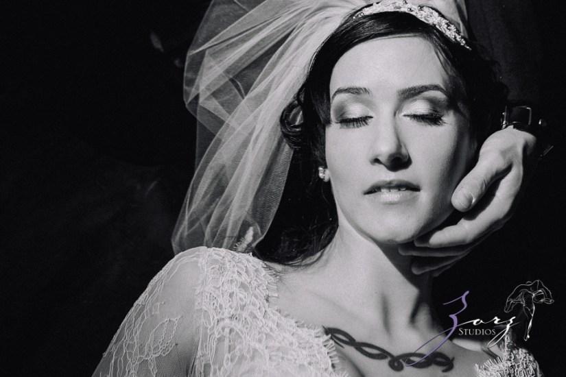 Annie + Chris = Steampunk Wedding by Zorz Studios (57)