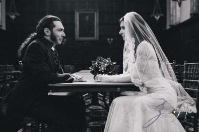 Annie + Chris = Steampunk Wedding by Zorz Studios (53)