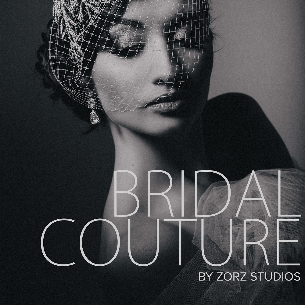 Bridal Couture: U-Mode Salon and Bridal Styles Boutique Commercial Shoot by Zorz Studios (43)