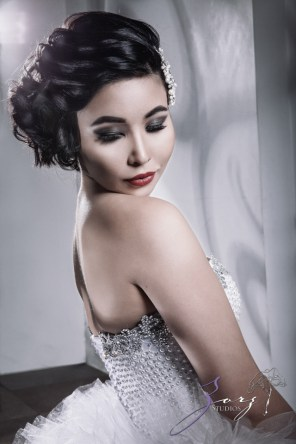 Bridal Couture: U-Mode Salon and Bridal Styles Boutique Commercial Shoot by Zorz Studios (32)