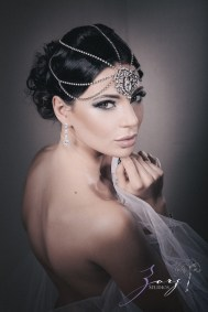 Bridal Couture: U-Mode Salon and Bridal Styles Boutique Commercial Shoot by Zorz Studios (25)