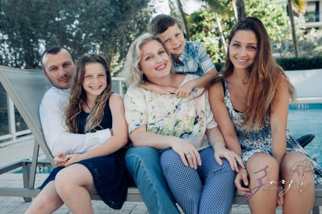 Blue Birdies: Model-Like Family Portraits in Miami, FL by Zorz Studios (36)