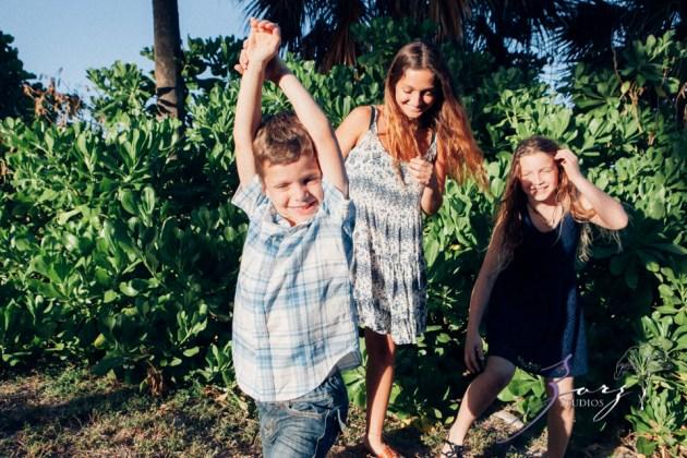 Blue Birdies: Model-Like Family Portraits in Miami, FL by Zorz Studios (32)