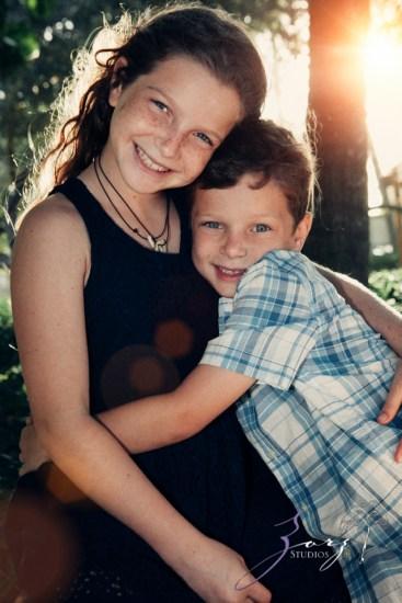 Blue Birdies: Model-Like Family Portraits in Miami, FL by Zorz Studios (28)