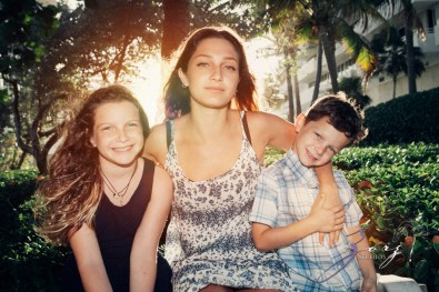 Blue Birdies: Model-Like Family Portraits in Miami, FL by Zorz Studios (25)