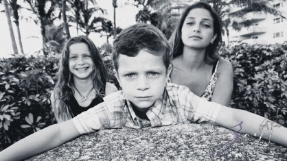 Blue Birdies: Model-Like Family Portraits in Miami, FL by Zorz Studios (24)