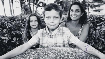 Blue Birdies: Model-Like Family Portraits in Miami, FL by Zorz Studios (23)