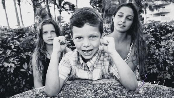 Blue Birdies: Model-Like Family Portraits in Miami, FL by Zorz Studios (22)