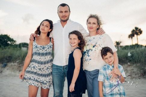Blue Birdies: Model-Like Family Portraits in Miami, FL by Zorz Studios (8)