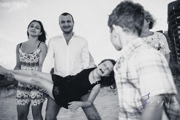 Blue Birdies: Model-Like Family Portraits in Miami, FL by Zorz Studios (7)
