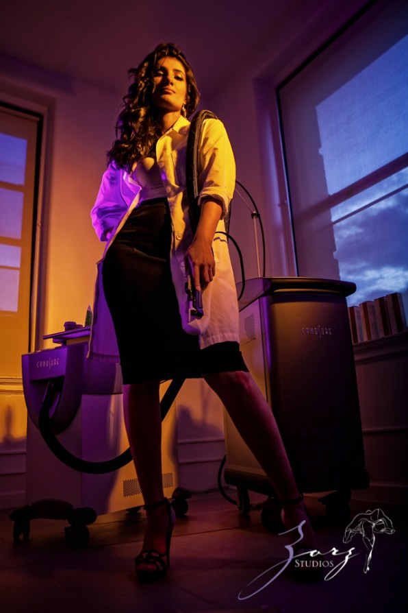 Laser Cut: Boudoir Photography for a Pro by Zorz Studios (6)