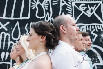 Going Coconuts: Olga + Paul = Destination Wedding and Surprise 2nd Celebration by Zorz Studios (92)