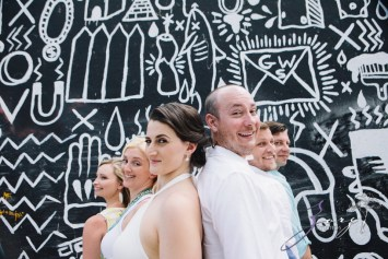 Going Coconuts: Olga + Paul = Destination Wedding and Surprise 2nd Celebration by Zorz Studios (91)