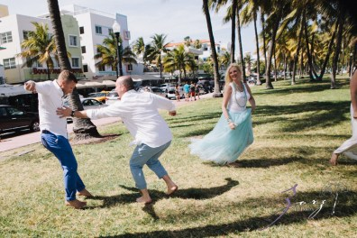 Going Coconuts: Olga + Paul = Destination Wedding and Surprise 2nd Celebration by Zorz Studios (81)