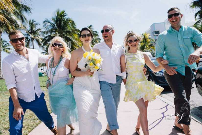 Going Coconuts: Olga + Paul = Destination Wedding and Surprise 2nd Celebration by Zorz Studios (80)