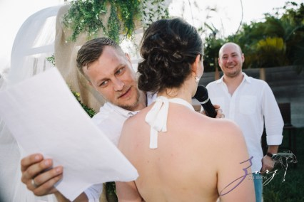 Going Coconuts: Olga + Paul = Destination Wedding and Surprise 2nd Celebration by Zorz Studios (62)