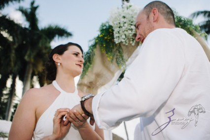Going Coconuts: Olga + Paul = Destination Wedding and Surprise 2nd Celebration by Zorz Studios (61)