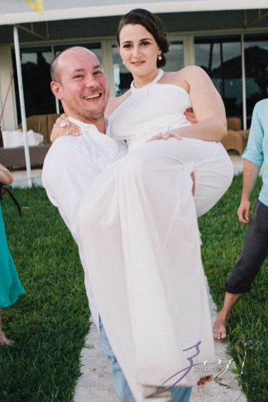 Going Coconuts: Olga + Paul = Destination Wedding and Surprise 2nd Celebration by Zorz Studios (60)