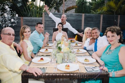 Going Coconuts: Olga + Paul = Destination Wedding and Surprise 2nd Celebration by Zorz Studios (48)