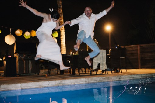 Going Coconuts: Olga + Paul = Destination Wedding and Surprise 2nd Celebration by Zorz Studios (43)
