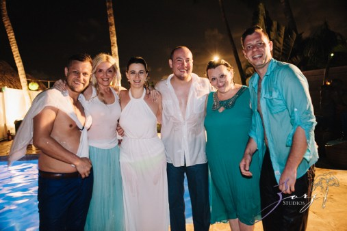 Going Coconuts: Olga + Paul = Destination Wedding and Surprise 2nd Celebration by Zorz Studios (39)
