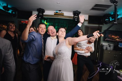 Going Coconuts: Olga + Paul = Destination Wedding and Surprise 2nd Celebration by Zorz Studios (10)